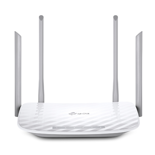 TP-LINK AC1200 Archer C5 Dwupasmowy Gigabitowy Router